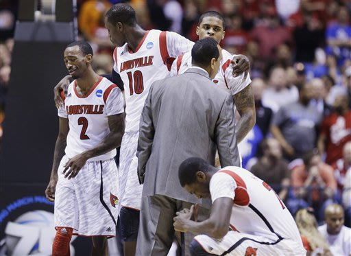 201303311727628771239 p2 Kevin Ware: The Twitter World Rallies to Support Louisville and Ware