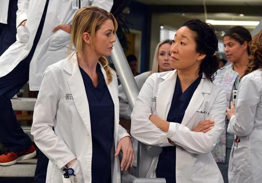 Grey's Anatomy Recap: Love, Loss and Liquor