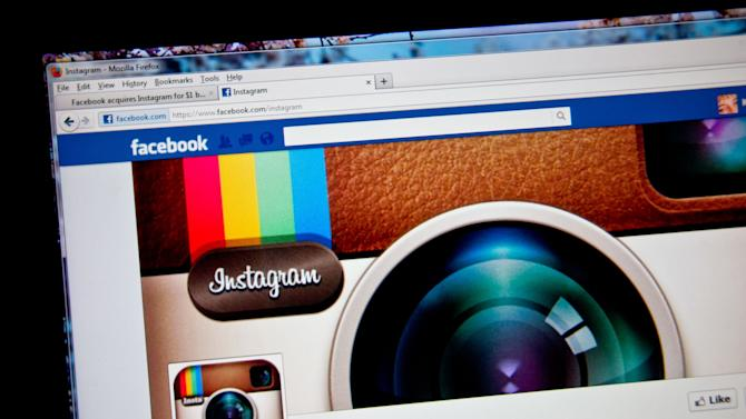 Instagram will soon be able to integrate Facebook data