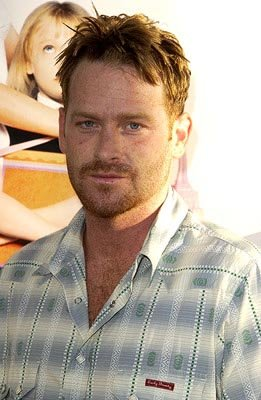 Premiere: Max Martini at the LA premiere of Uptown Girls - 8/4/2003