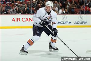 Ryan Whitney on the Move?