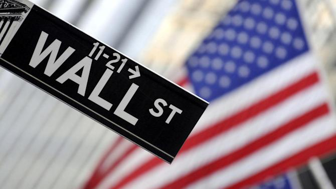 Wall Street suffers worst drop since June, Dow ends down 326 points