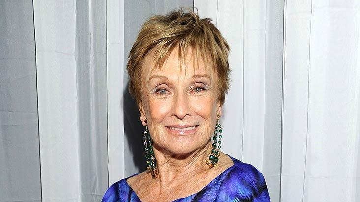 Cloris Leachman TV Land Awards
