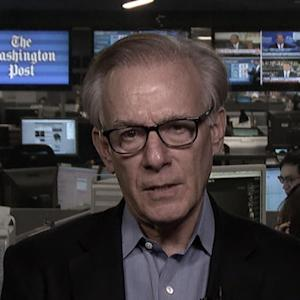 David Ignatius reacts to Bibi's Capitol Hill address