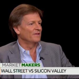 Wall Street vs. Silicon Valley Throw Down