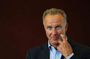 Rummenigge: Bayern deserves Champions League title
