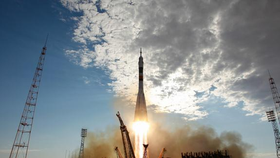 Russia Promises Manned Launches from Its Own Soil in 2018