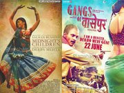 Anurag Kashyap's GOW to open and Deepa Mehta's MIDNIGHT'S CHILDREN to close IFFLA 2013