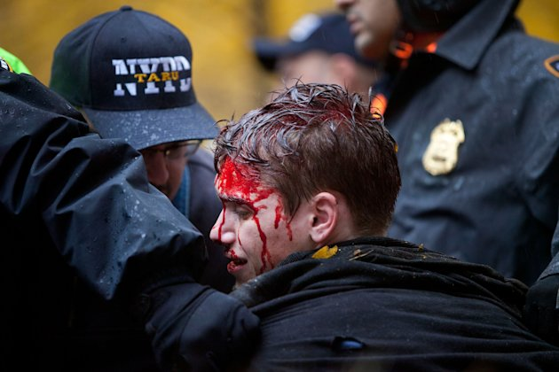 Occupy Wall Street Holds Major…