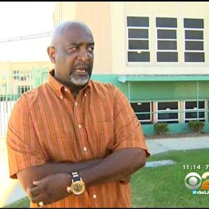 Inglewood Girls Basketball Coach Says School Raided Account