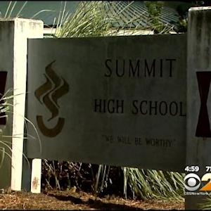 CBS 2 Exclusive: Some Say NJ High School Football Players Took Trash Talk Too Far