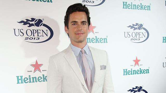 5 Things You Don't Know About Matt Bomer