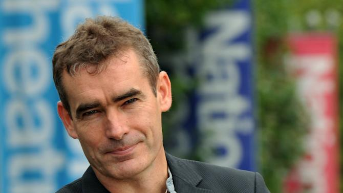 Rufus Norris named chief of UK's National Theatre