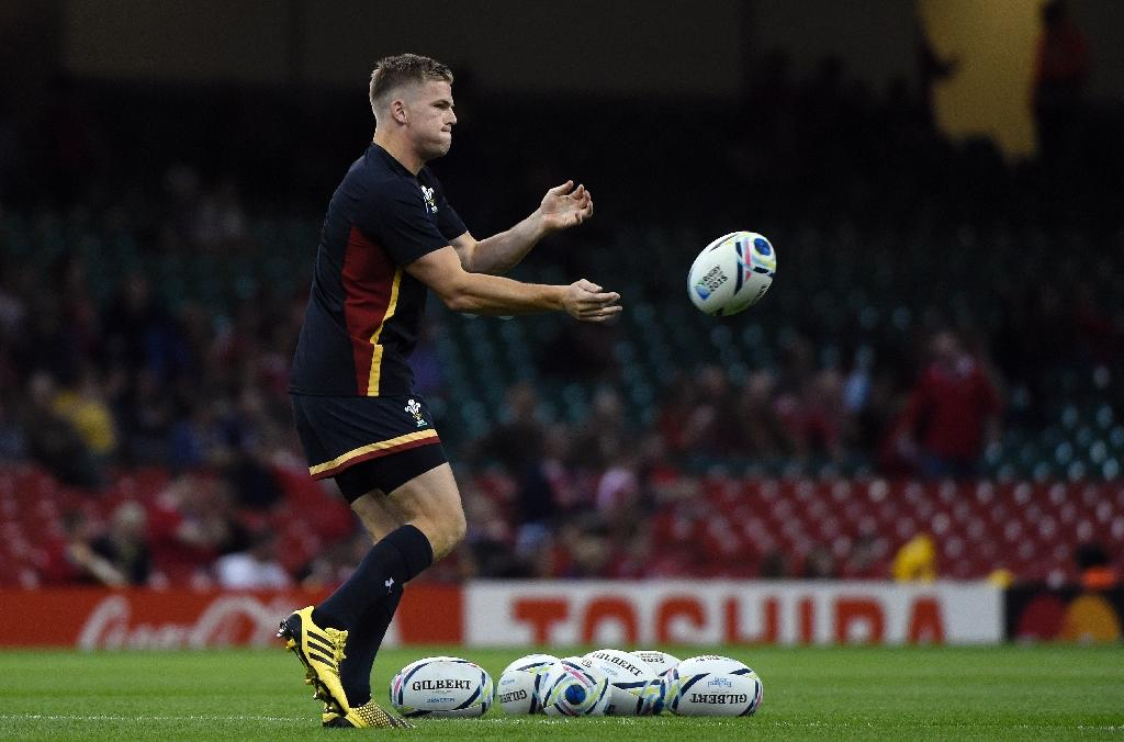 Anscombe all set for World Cup lifeline