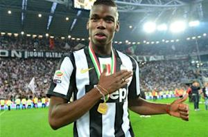 Pogba wants Pirlo's position