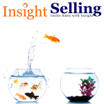 Insight Selling: What's an Insight, and How Do You Sell It? image InsightSelling Fish 150x150