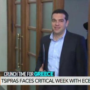 A Real Possibility Greece Will Exit the Euro: Fatas