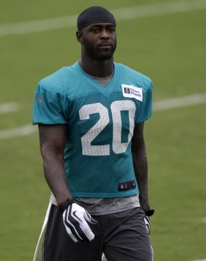 Dolphins safety Reshad Jones suspended for 4 games