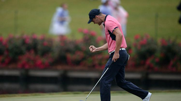 PGA: The Players Championship-Final Round