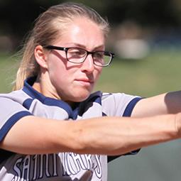 WCC Softball Weekly Awards | May 4, 2015