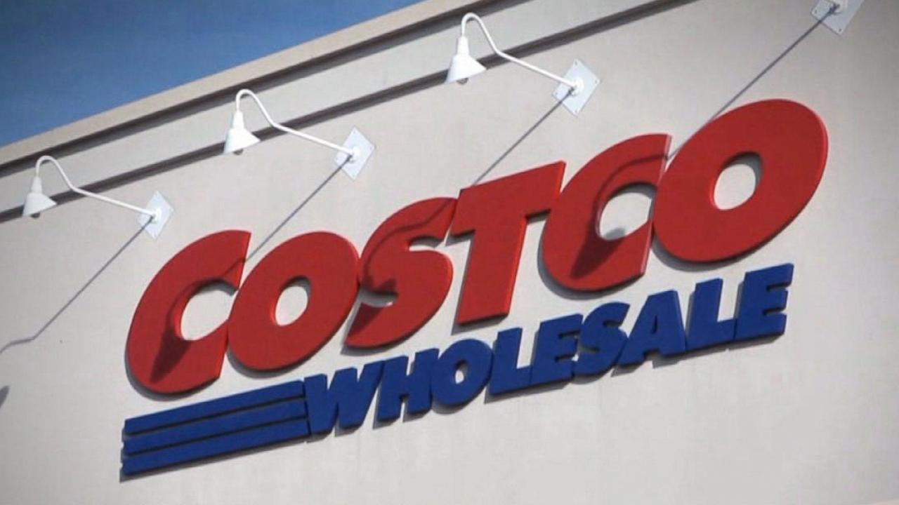 E. coli from Costco chicken salad traced to tainted celery