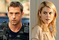 Scott Speedman, Rachael Taylor  | Photo Credits: ABC