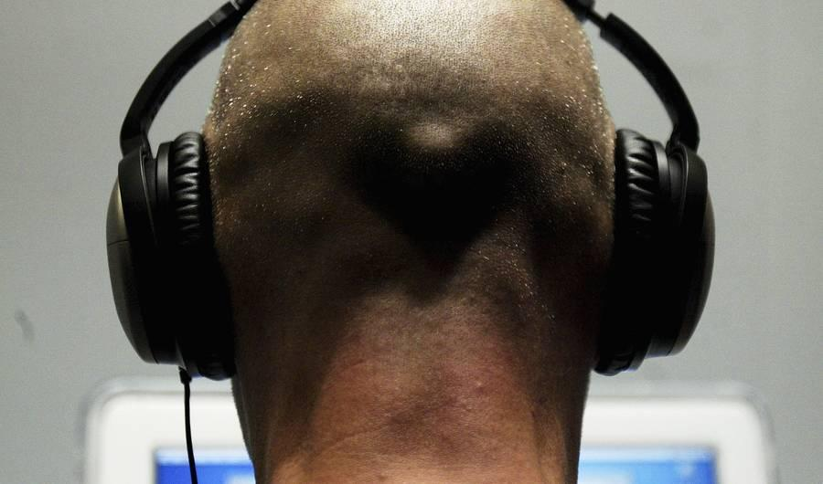 Can Music Help You Work Better?