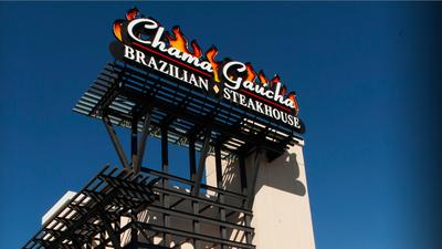 First Look at Chama Gaucha Brazilian Steakhouse; More Local Reviews