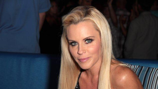 Jenny McCarthy attends Jenny McCarthy hosts The Pool After Dark at Harrah's Resort on August 25, 2012 in Atlantic City, New Jersey  -- Getty Images