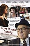 Poster of Love Comes Lately