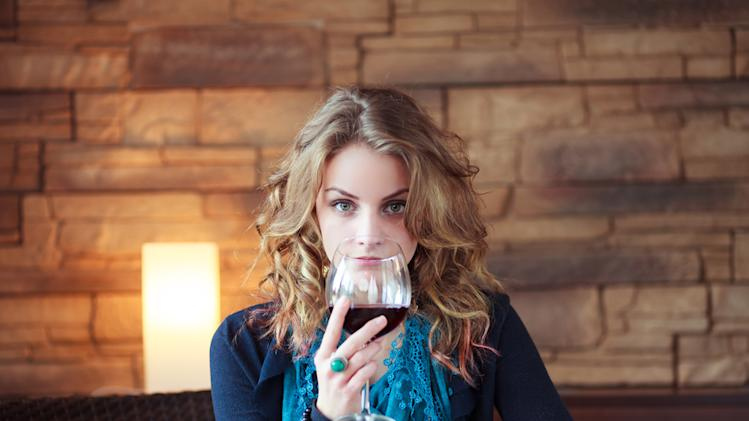 A new study refutes long-standing medical advice that drinkers are fond of citing.