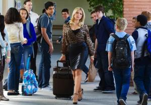 Fall TV Scoop: CBS Orders Bad Teacher to Series