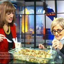 Viral Video: West Coasters Try Minnesota Dishes