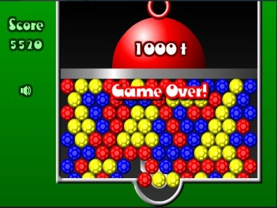 online bouncing ball game
