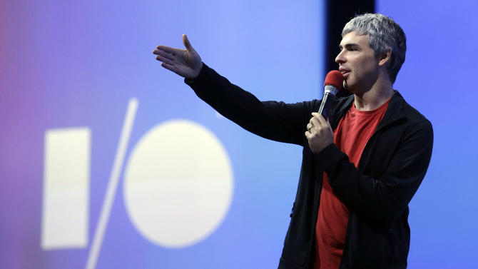 Google's products dig deeper into people's lives