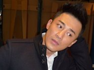 Raymond Lam has lots of drama offers