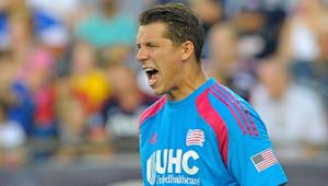 "New England Revolution know stakes are high in East playoff clash vs. Chicago Fire: ""It's a huge game"""