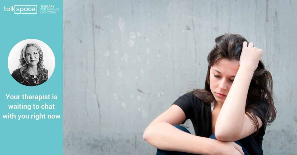 Want To Get Better At Dealing With Your Anxiety?