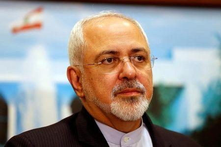 Iran says extension of sanctions act shows U.S. unreliable