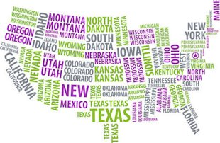 North Dakota had the highest well-being in the nation last year.
