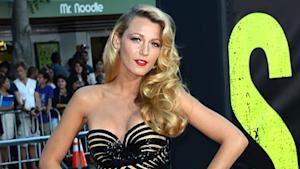 Blake Lively Marries Ryan Reynolds!
