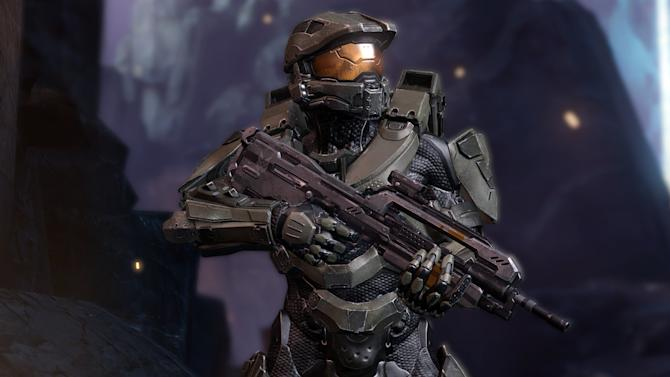 'Halo 4' scheduled for November launch
