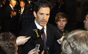 One-on-one transcript with Brendan Shanahan