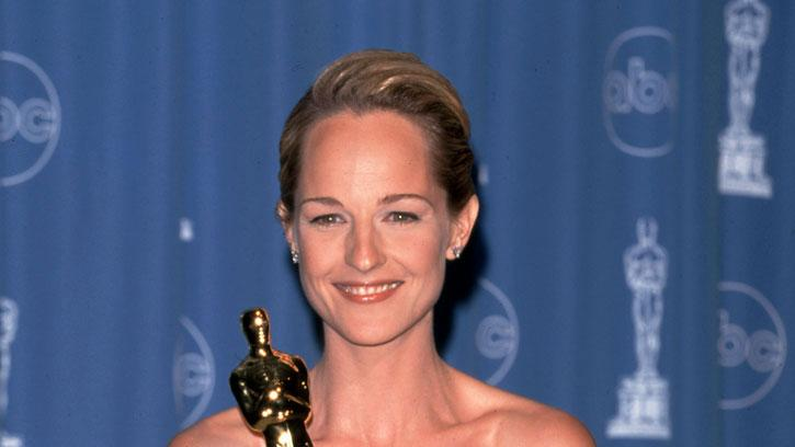 Helen Hunt, 'As Good As It Gets' (Best Actress, 1997)