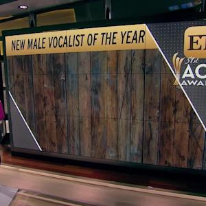 EXCLUSIVE: ET Reveals Miranda Lambert and Luke Bryan's Big 2016 ACM Nominations!