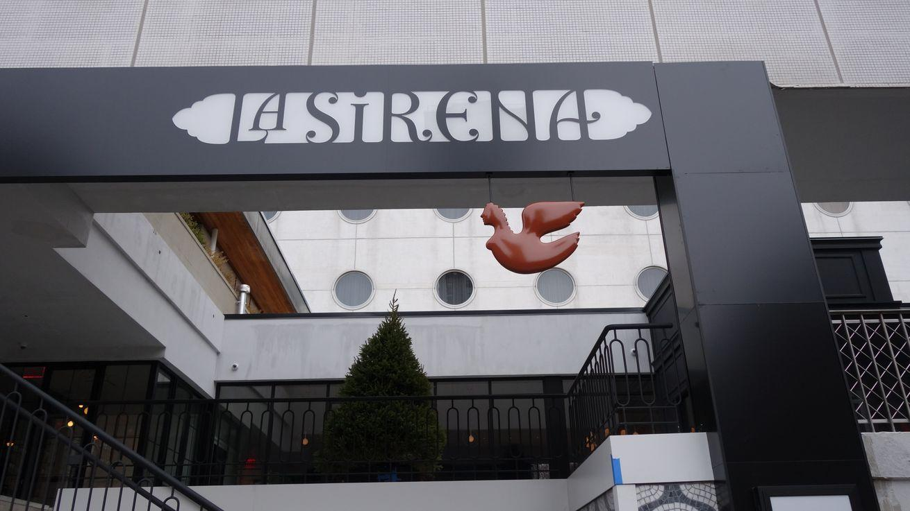 8 Things to Know about La Sirena, Batali & Bastianich's Big New Chelsea Restaurant