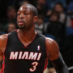 Assist of the Night - Dwyane Wade
