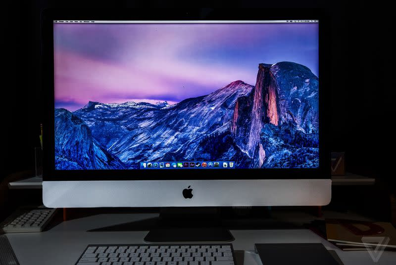 Good deal: $200 off Retina 5K iMac