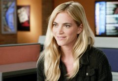 has landed a multi-episode arc on NCIS , TVGuide.com has confirmed