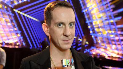 Jeremy Scott on Designing MTV's Moonman, His Fave VMA Fashion Moment, More